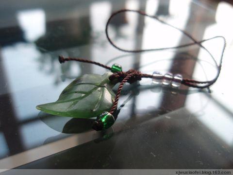 碧玉叶子 - 红色毛芨芨 - xjwuxiaofei的博客