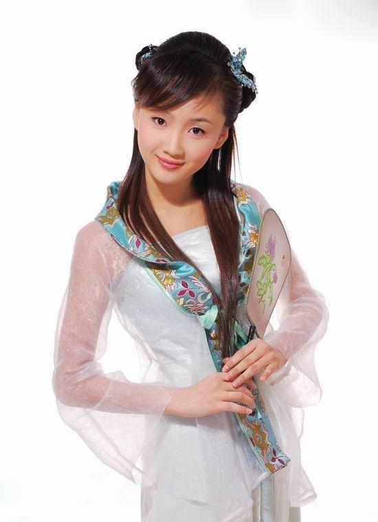 中国古代十大美女 军临天下的日志