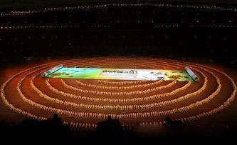 北京2008第29届夏季奥运会中国金牌得主全记录(转金大庄人奥运图组)