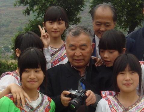 鹧鸪天·兴仁县鲤鱼村(4月28日) - 娄季初 - 娄季初诗词文集