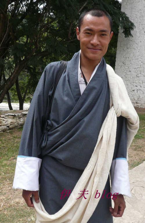 不丹究竟是个什么样的国家 - 朱达志 - 朱达志的博客