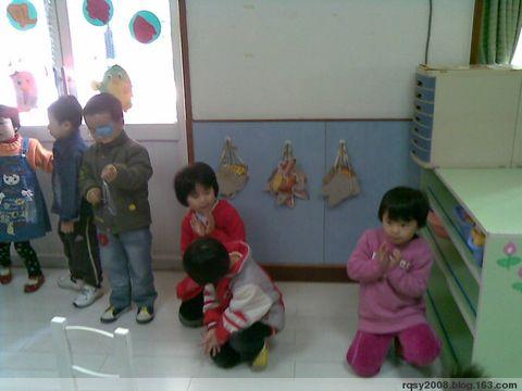 快乐游戏ING……(中班) - rqsy2008 - 融侨元洪锦江幼儿园的博客