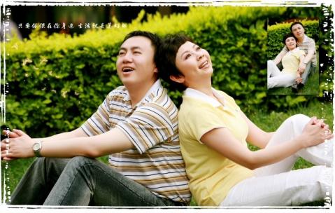 成功人士(王馨禾--apple,肖子程夫妻)李聪实摄影 - 李聪实 - 李聪实的博客