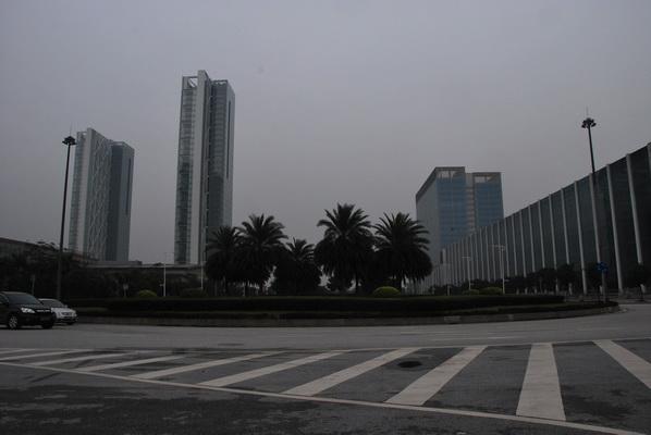 自驾游:看看在中国诞生的【世界第一】! - 行走40国 - 行走40国的博客