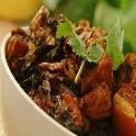 怎样在家做梅干菜烧肉?