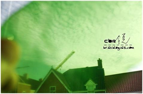 简单生活 - CBR - CBR s 6排11號