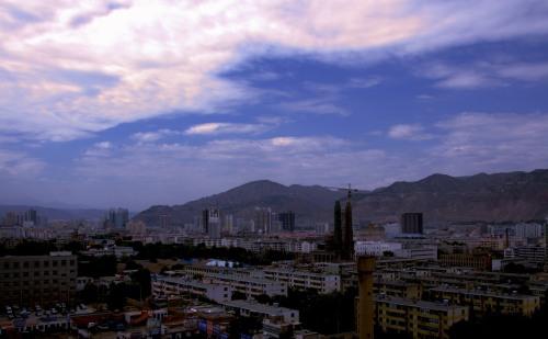 西宁风光(一) - xt5999995 - 赵文河的博客