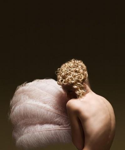 伦敦摄影师Max Oppenheim摄影欣赏 - 五线空间 - 五线空间陶瓷家饰