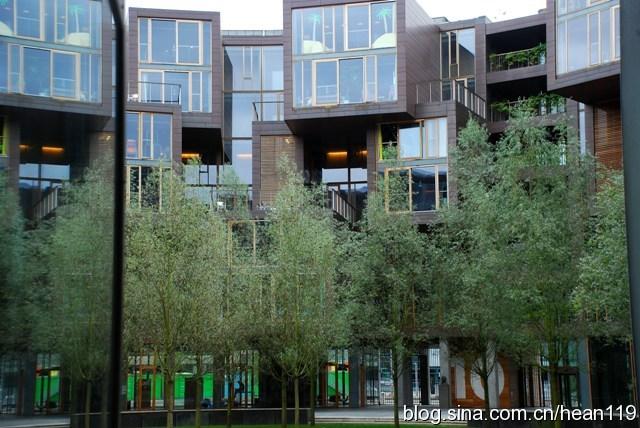 实拍:哥本哈根最酷的建筑设计 - 创新时代 - 创新博客工厂