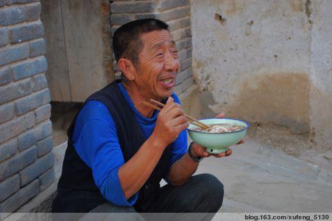 【中国博客文化艺术节】组图诗文(摄影)投稿:【原创摄影】陕北之歌 - 山高人为峰 - 且行且吟:山高人为峰