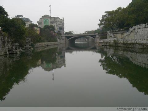 桂林游记之银子岩 - sevenet - 七分醉