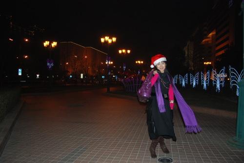 【中国博客文化艺术节图文展示【五绝】  * 圣诞平安 - 雨忆兰萍 - 网易雨忆兰萍的博客