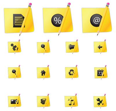 引用 引用 设计师很想要的icon素材免费下载啦 - ndy.1985 - ndy.1985的博客