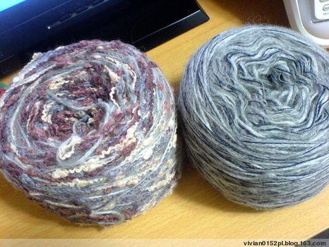 引用 單一聲:親愛的香港織女姐妹,可以做一次义工吗,谢谢了 - 酷愛編織的猫 - 猫公館