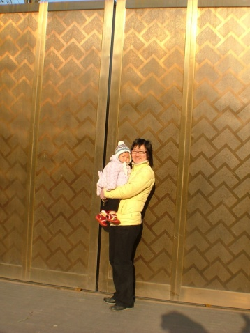 我的第一个元旦假日——2009(一) - 宸欢 - 张宸欢的网家家