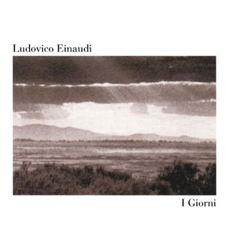 【钢琴专辑】Ludovico Einaudi -《I Giorni》 - 故事里旅行 -