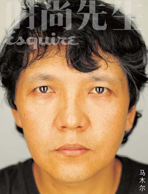 【HOW TO BE A MAN】中国男人四十以后 - 《时尚先生》 - hiesquire 的博客