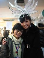 2008深圳春节联欢晚会 - SARA - JUST  SARA