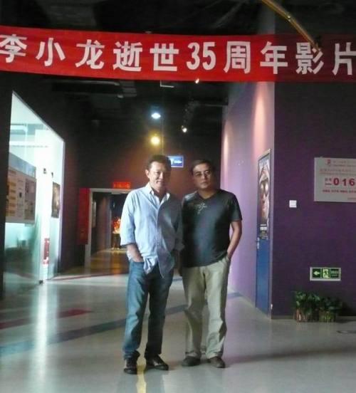 最近的生活很奢侈 - weijinqing - 江湖外史之港片残卷
