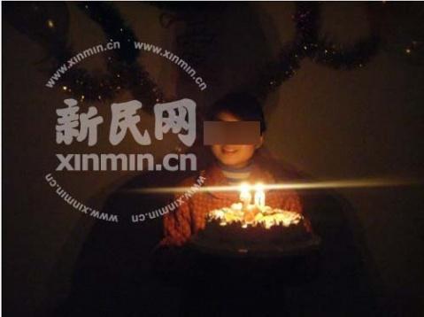 上海商学院火灾4名遇难女生详情查明[图] - 朱文龙 - 梦的起飞(朱文龙的blog)