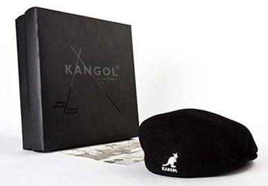 Kangol 70年庆典 - 月之海 - 月之海@View