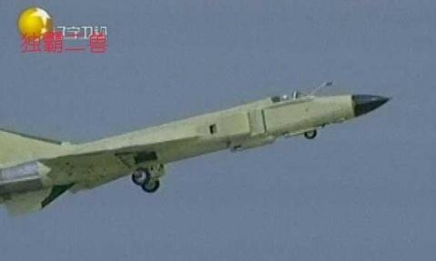 歼8最新改型飞机对中国空军的价值(ZT) - r-windy - 焕然