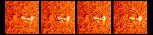 令人震撼的21张太阳照片 - 理睬 - 理 睬