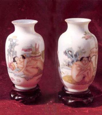 明清精美瓷器欣赏 - 龙游大海 - 龙游大海的博客