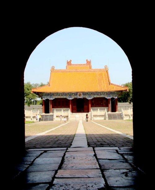 沈阳美景,不看后悔 - xt5999995 - 赵文河的博客