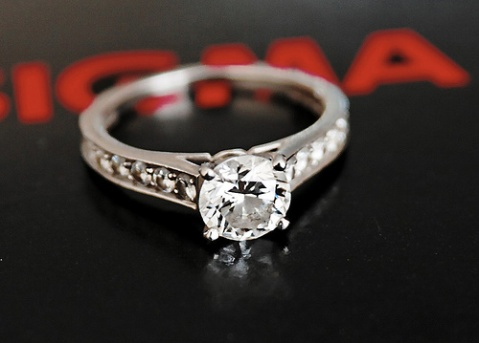 【奢侈品】结婚了,戒指怎么选? - 廉清波的日志