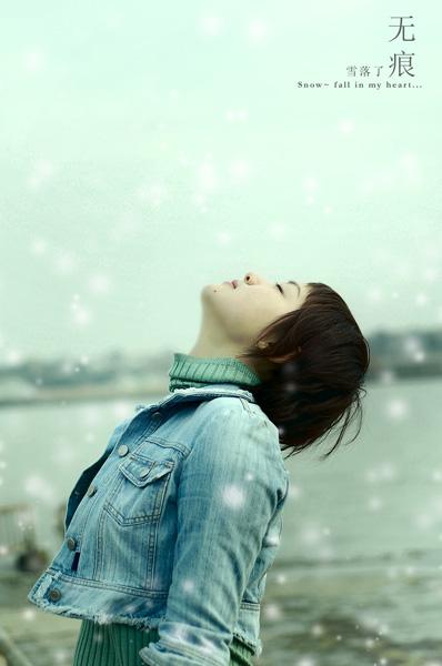 我是小C! - 季候风摄影工作室 - 季候风外景婚纱摄影-广州婚纱摄影工作室
