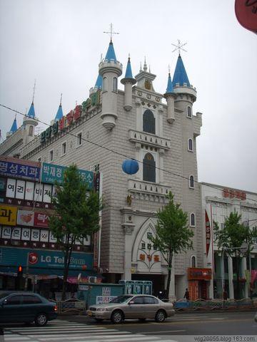 [原创] 首尔——韩国浪漫之旅(六) - 海河之韵 - 海河之韵  主页