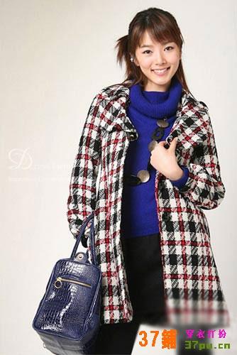 09年韩国最ING的时尚春装-37铺穿衣打扮网,分享生活的乐趣! - 冰豆 - 向六的空间