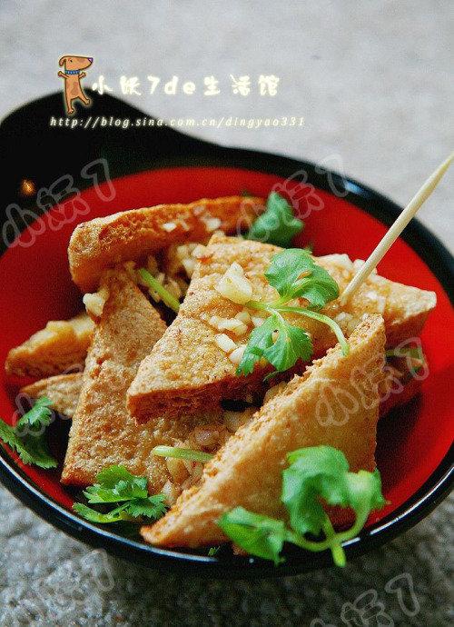 比肉还好吃的16种豆腐做法 - 嘟嘟 - 融化dё冰