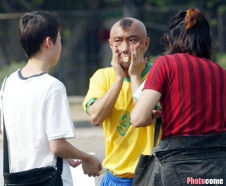 张卫健VS周星弛:不似跟风 胜似跟风? - weijinqing - 江湖外史之港片残卷