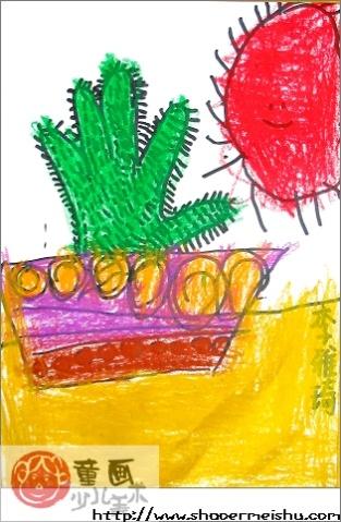 11月第三周-手工刺猬,小马,手指玩偶/小小鸡/仙人掌图片