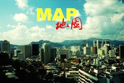 世界迁都大潮——韩国钝剑VS缅甸快刀 - 《地图》 - 《地图》杂志官方博客
