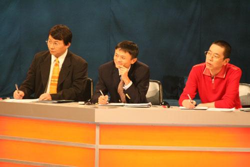 我向王利芬进一言:《赢在中国》还能走多远… - 艾学蛟 - 艾学蛟 的博客