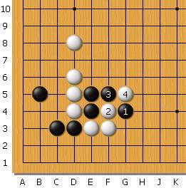 精选围棋格言图解(四) - 莱阳棋院 - 莱阳棋院的博客