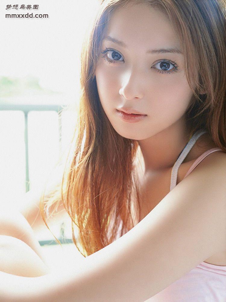 天使般的美女!【组图】 - 浪里格浪 - 聚美斋