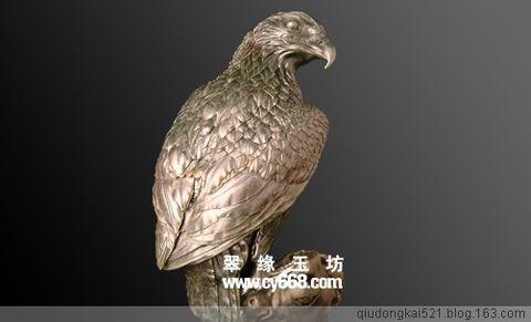 美玉——雕刻赏析12 - 老排长 - 老排长(6660409)