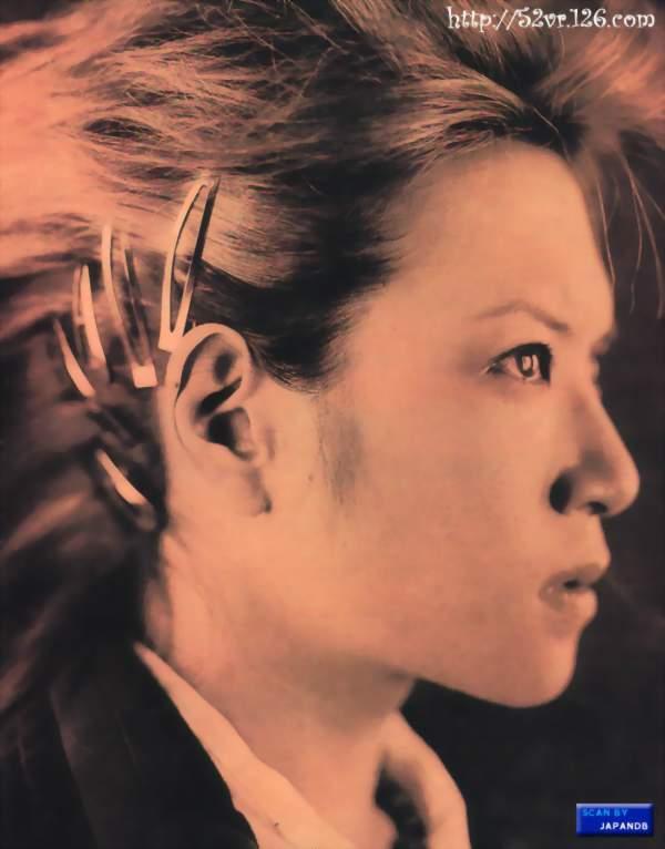 Forever love有关于X JAPAN消失的十年 - Ava - Ava