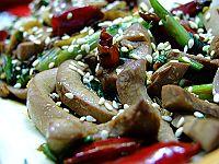 夏日养生:67道荤菜补充足够的蛋白质(下) - 可可西里 - 可可西里
