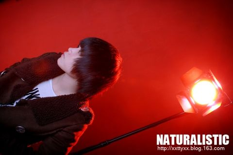 2008年12月28日 - TTY - NATURALISTIC
