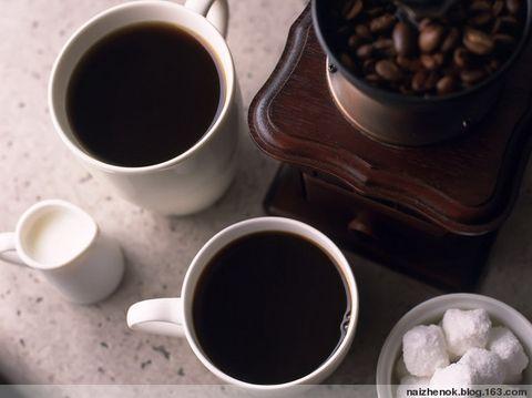 咖啡与女人【晓风残月原创】 - 晓风残月 - 龙吟酒肆