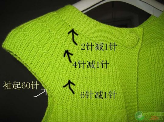 漂亮的绿色无袖衫 - 梅兰竹菊 - 梅兰竹菊的博客