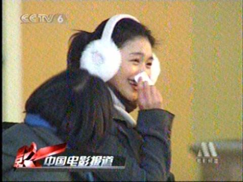 """20081228 大S被曝性格阴暗 新片与华仔""""又抱又亲"""" - juby..☆..°.° - ☆.じ☆ve?°熙媛"""
