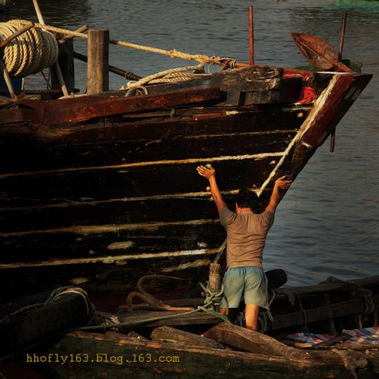 渔人写真 - 匍匐飞行 - 匍匐飞行