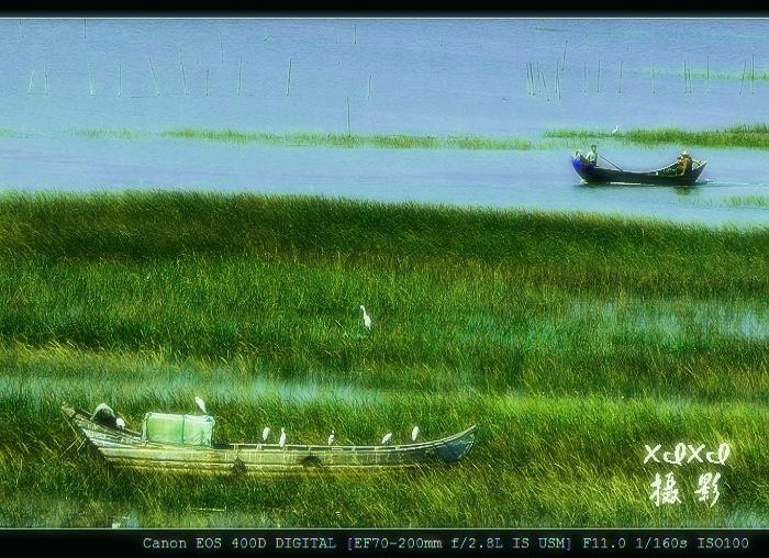 【国庆七天乐】6、罗源湾摄影踩点(连江) - xixi - 老孟(xixi)旅游摄影博客