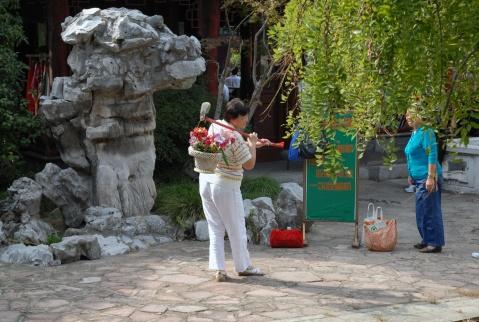 人人有爱美的权力 - qfjun2010 - QFJ 看图说话